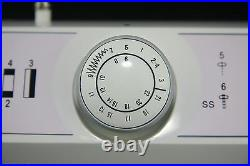AUSTIN Full Size New Sewing Machine Auto Bobbin Winding Ideal Beginner Machine