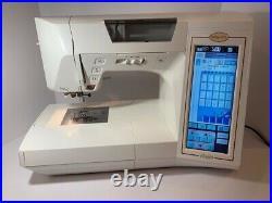 Baby Lock Ellageo ESG3 Embroidery Sewing Machine