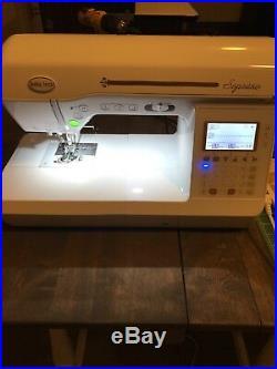 Baby Lock Soprano Sewing Machine