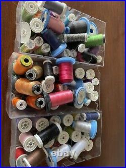 Baby lock enterprise 10 Needle Embroidery Machine