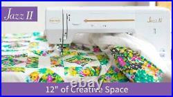 Babylock Jazz 2 Sewing Machine