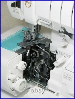 Babylock Serger Machine + 6 Feet Set ALL-in-ONE Cover Evolution 8-thread