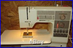 Bernina 1130 Computerized Sewing Machine