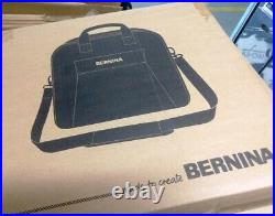 Bernina 790 Plus Sewing/Quilting/Embroidery Machine