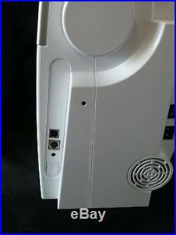 Bernina Aurora 440 QE Quilters Edition Sewing Machine + BSR Stitch Regulator