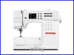 Bernina B325 Domestic Sewing Machine + Free Extension Table! (7 Year Warranty)