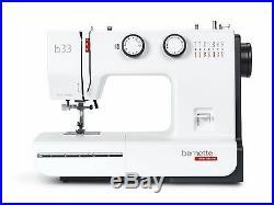 Bernina Bernette B33 Domestic Easy To Use Modern Sewing Machine
