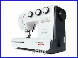 Bernina Bernette B33 Domestic Easy To Use Modern Sewing Machine