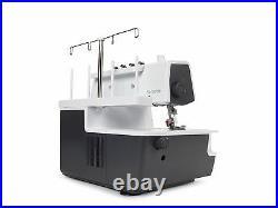 Bernina Bernette B42 Chainstitch Coverstitch Sewing Machine