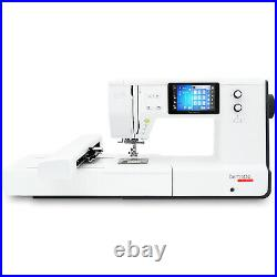 Bernina Bernette B79 Deco Sewing and Embroidery Machine