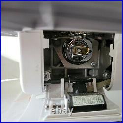 Bernina artista 200/730 Sewing And Embroidery Machine