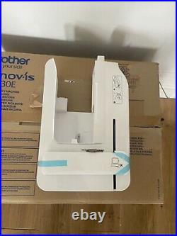 Brand New Brother innov-is M230E Embroidery Machine