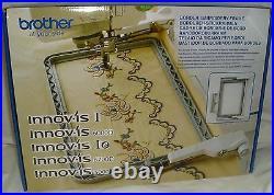 Brother BF2 Border Frame Innovis I, 800E, V5/ V7 Embroidery Sewing Machine B272
