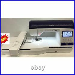 Brother Brother BP3500D Sewing and Embroidery Machine NEW