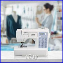 Brother CS5055PRW 50 Stitches Computerized Sewing Machine SHIPS TODAY