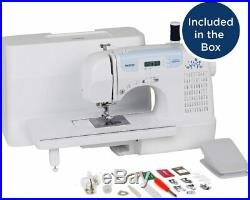 Brother CS7000I Computerized Sewing Machine SHIPS TODAY IN HAND