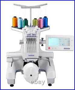 Brother Embroidery Machine PR650 II Embroidery Machine