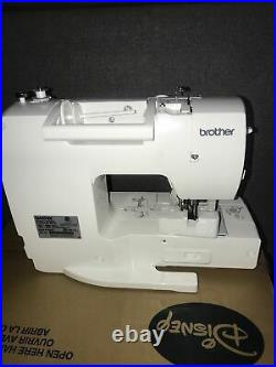 Brother Innov-is NV950D Computer Disney Sewing & Embroidery Machine