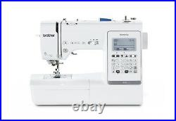 Brother Innovis Innov-is NV A150 Computerised Sewing Machine (3 Year Warranty)