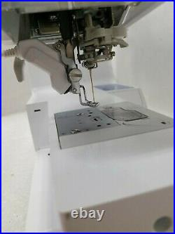 Brother Innovis VE2200 Dream Maker XE Embroidery Machine With Hoops VE 2200