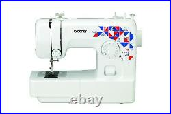 Brother L14S Domestic Sewing Machine 3 Year Warranty