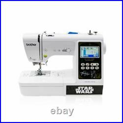 Brother LB5000S Disney Star Wars Computerized Sewing & Embroidery Machine