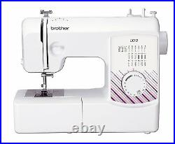 Brother LX17 Domestic Household Sewing Machine Easy To Use (3 Year Warranty)