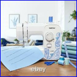 Brother LX3817 17 Stitches Lightweight Full Size Sewing Machine