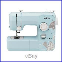 Brother LX3817 17-Stitches Lightweight Full Size Sewing Machine Aqua FAST SHIP