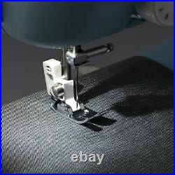 Brother LX3817A 17 Stitch Lightweight Full-Size Aqua Sewing Machine