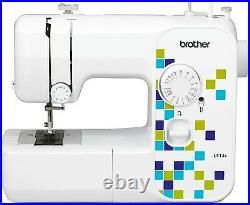 Brother Ls14s Sewing Machine Brand New & Sealed (uk Stock) 3yr Warranty