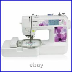 Brother PE525 Embroidery Machine Refurbished