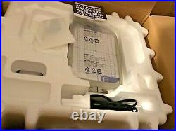 Brother PE800 5x7 Embroidery Machine White