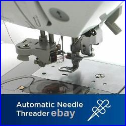 Brother PE800 Embroidery Machine, 138 Built-in Designs BRAND NEW