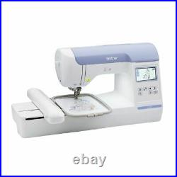 Brother PE800 Embroidery Machine NEW