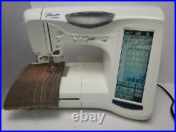 Brother Pacesetter ULT2001 Sewing Machine