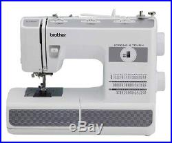 Brother RST531HD Strong Sewing Machine 53-Stitches Remanufactured. FREE SHIPPING