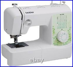 Brother SM2700 Lightweight, Portable 27-Stitch Sewing Machine