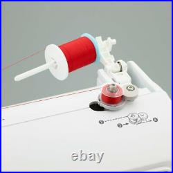 Brother SQ9285 150 Stitch Computerized Sewing & Quilting Machine