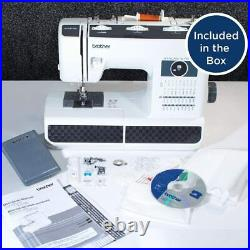 Brother ST371HD Sewing Machine 37 Built-in Stitches Strong & Tough NEW Ship Fast