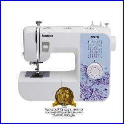 Brother XM2701 27-Stitch Sewing Machine