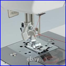 Brother XM2701 Lightweight Full-Featured Sewing Machine 27 Stitches USA SELLER