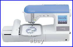 Brother innov-is 1200 Computerised Usb Embriodery / Sewing Machine