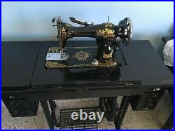 Collecting sewing machine, not common, Britania brand excellent