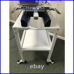 Commercial Embroidery Machine Stand for Janome MB4 MB4s MB7 Embroidery Machine