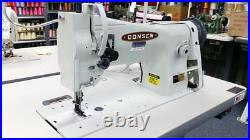 Consew 206RB5 Leather & Upholstery Walking Foot Sewing Machine 206RB-5
