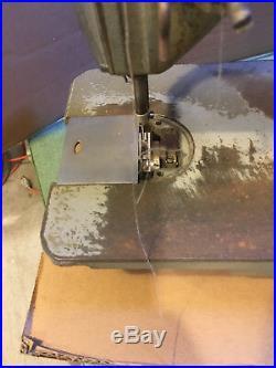 Consew 230 Industrial Sewing Machine JUST THE HEAD Se Habla Español