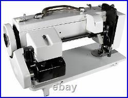 Consew MACP206RL Portable Walking Foot Sewing Machine Customer Return