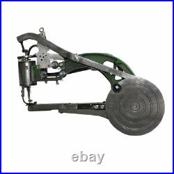 DIY Cobbler Sewing Machine Hand Shoe Repair Mending Machine Cotton Nylon Line