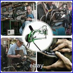DIY Shoe Repair Machine Making Sewing Hand Manual Cotton/Leather/Nylon Needle